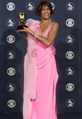Nhận giải Grammy 2000