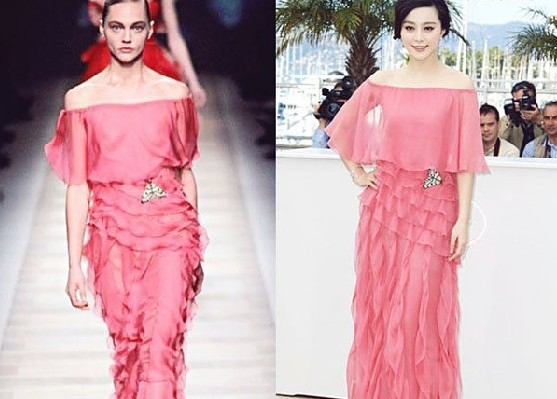 Tủ quần áo hàng hiệu của Phạm Băng Băng - ảnh 11