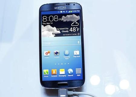 Galaxy S4 có chi phí sản xuất 236 USD? - ảnh 1