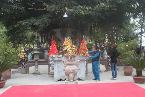 Miếu Vạn Phúc, Hà Đông, Hà Nội