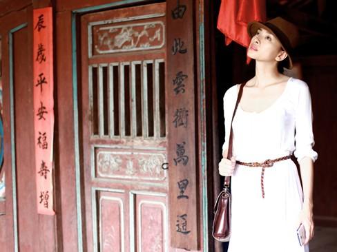 Ngô Thanh Vân tinh khôi trong phim mới - ảnh 5