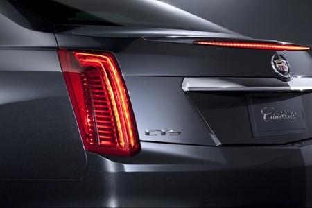 Cadillac CTS 2014: 'thi đấu' với xe Đức - ảnh 9