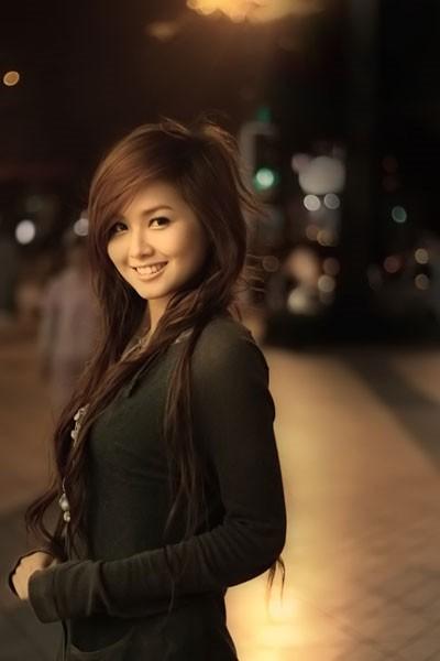 Hotgirls Việt - xưa và nay - ảnh 9