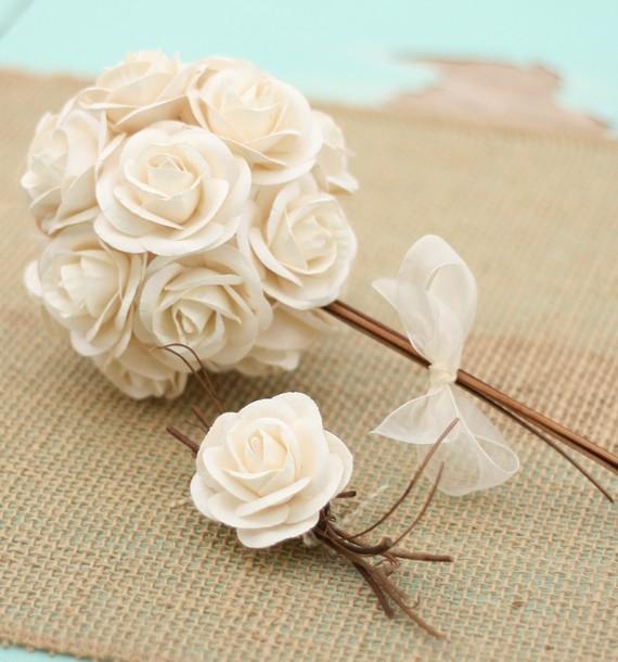 Hoa hồng độc đáo cho ngày Valentine - ảnh 5