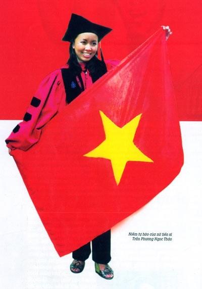 Những đại gia Việt mát mặt nhờ con gái - ảnh 4