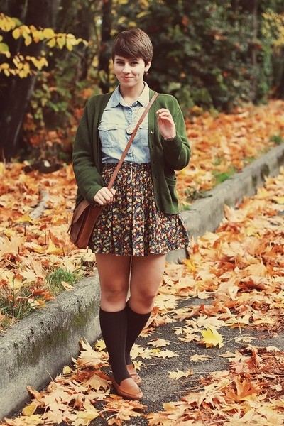 Style vintage cho cô nàng tròn trịa - ảnh 13