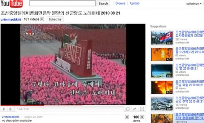 Hàn Quốc cân nhắc viện trợ 8 triệu USD cho Triều Tiên - ảnh 7