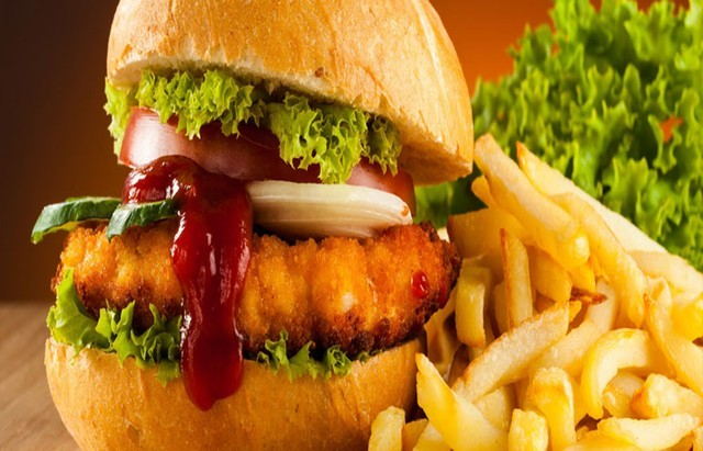 Top thực phẩm dễ gây 'nghiện'