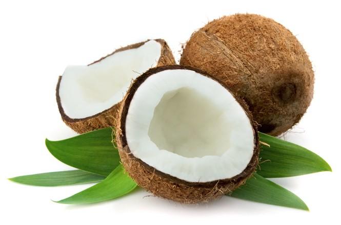 Dừa – giải nhiệt, trị nhiều bệnh - ảnh 1