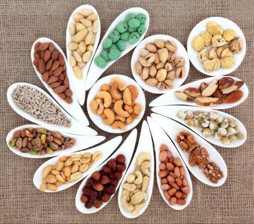 6 thực phẩm siêu hạng tốt cho sức khỏe - ảnh 3
