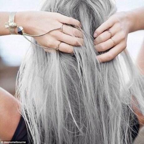 Nhìn vị trí tóc bạc sớm đoán nhiều bệnh nan y - ảnh 3
