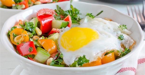 Nếu muốn điều kì diệu này xảy ra: Hãy ăn ít nhất một loại rau vào mỗi sáng - ảnh 1
