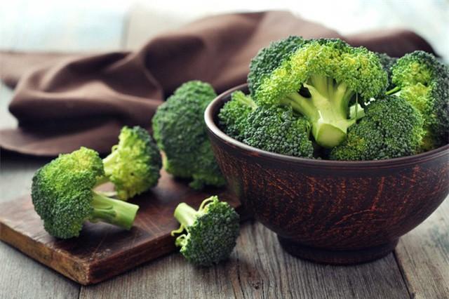 Nếu muốn điều kì diệu này xảy ra: Hãy ăn ít nhất một loại rau vào mỗi sáng - ảnh 4