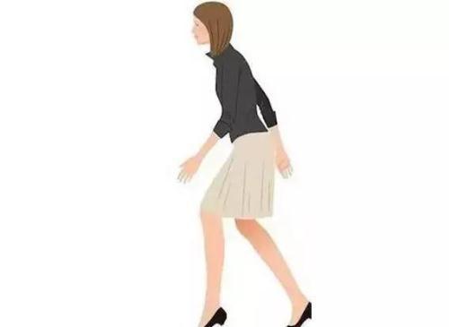 5 cách đi bộ sai khiến cho xương khớp bị tổn thương - ảnh 3