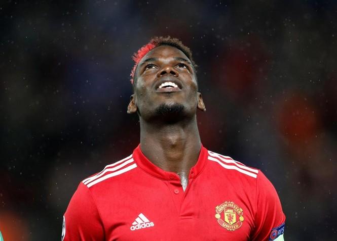 HLV Mourinho nói gì về chấn thương của Pogba - ảnh 1