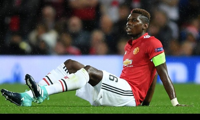 HLV Mourinho nói gì về chấn thương của Pogba - ảnh 2