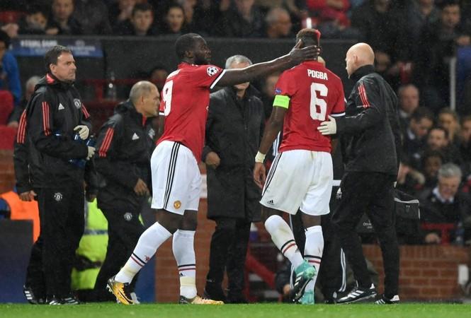 HLV Mourinho nói gì về chấn thương của Pogba - ảnh 7