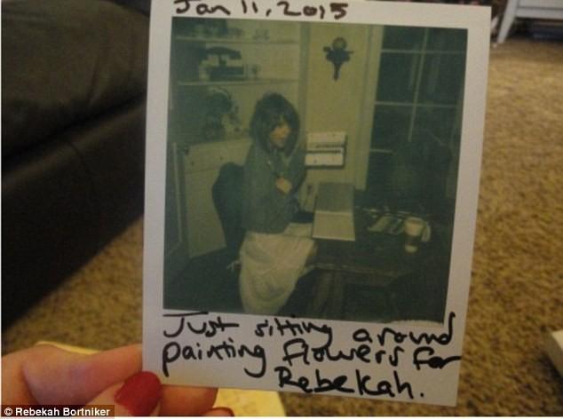 Taylor Swift tặng fan tiền đóng học phí - ảnh 8