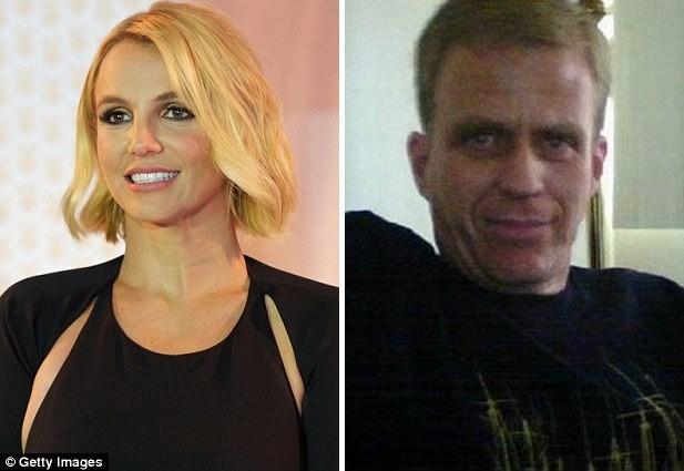 Britney Spears sốc nặng vì người yêu cũ bị Taliban sát hại - ảnh 1
