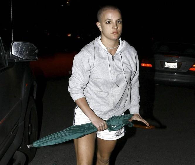 Britney Spears sốc nặng vì người yêu cũ bị Taliban sát hại - ảnh 3