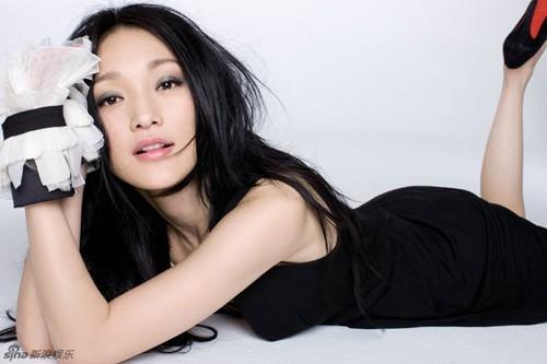 Mỹ nhân 'Võ Tắc Thiên' bị Angela Baby vượt mặt - ảnh 9