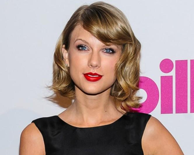 Taylor Swift 'ghi điểm' khi lên tiếng bênh vực fan - ảnh 1