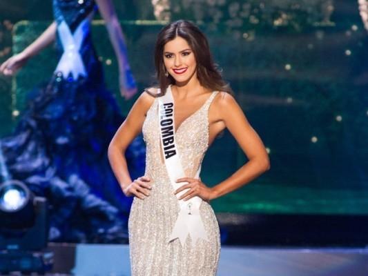 Mỹ nhân Colombia đăng quang Hoa hậu hoàn vũ 2014 - ảnh 3