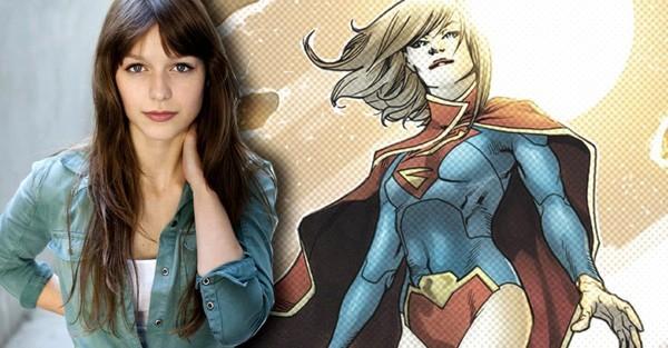 Người đẹp 'Glee' được mời nhận vai nữ siêu nhân - ảnh 4