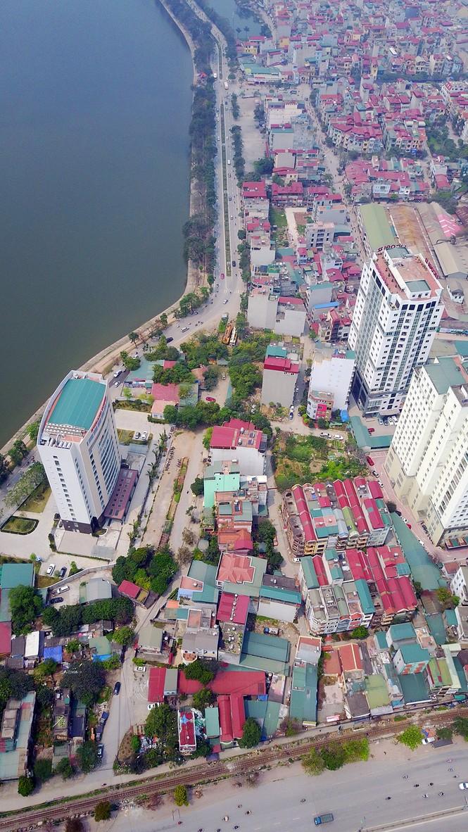 """Đường """"cong mềm mại"""" ở đô thị kiểu mẫu nhìn từ trên cao - ảnh 3"""