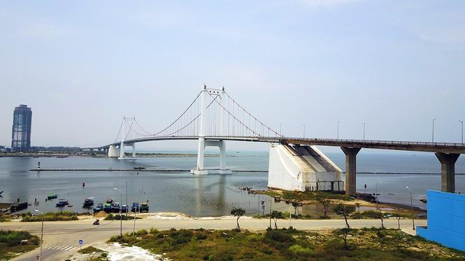 Cận cảnh khu vực Đà Nẵng dự kiến xây hầm chui sông Hàn - ảnh 6