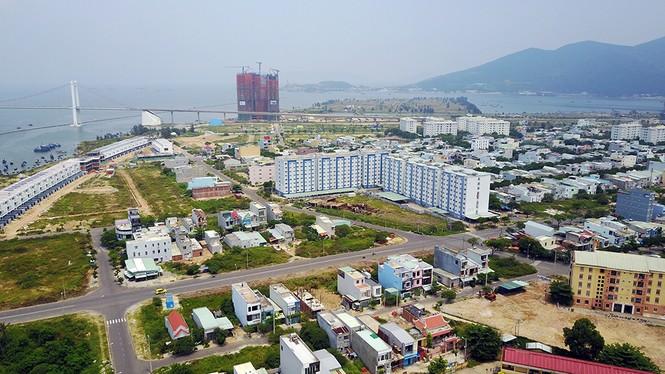 Cận cảnh khu vực Đà Nẵng dự kiến xây hầm chui sông Hàn - ảnh 8