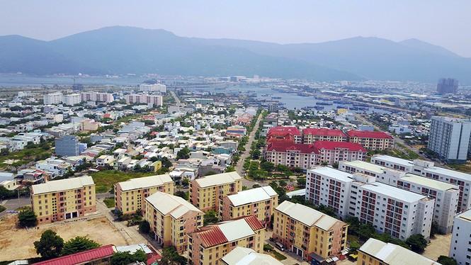 Cận cảnh khu vực Đà Nẵng dự kiến xây hầm chui sông Hàn - ảnh 9