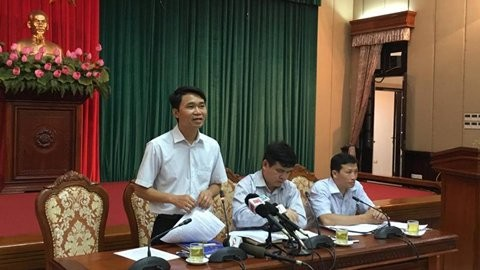 Hoàng Xuân Vinh từ chối danh hiệu 'Công dân Thủ đô ưu tú' - ảnh 1