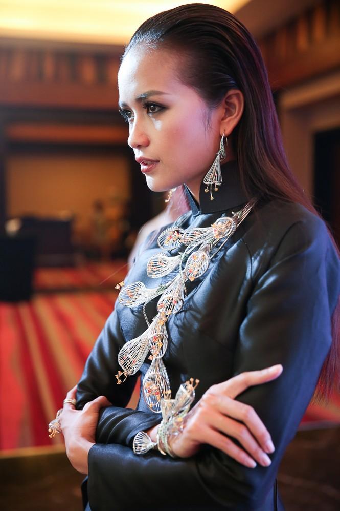 Hà Nội lần đầu tiên có Tuần lễ thời trang quốc tế - ảnh 2