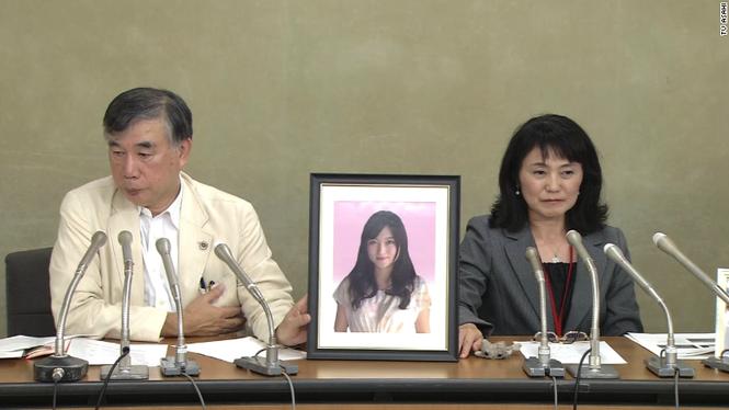 CEO Nhật Bản từ chức sau khi nhân viên tự tử vì stress - ảnh 3