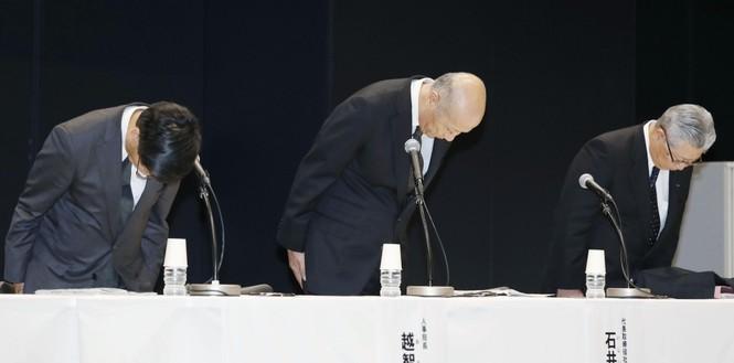 CEO Nhật Bản từ chức sau khi nhân viên tự tử vì stress - ảnh 2