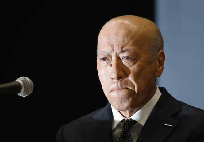 CEO Nhật Bản từ chức sau khi nhân viên tự tử vì stress - ảnh 1