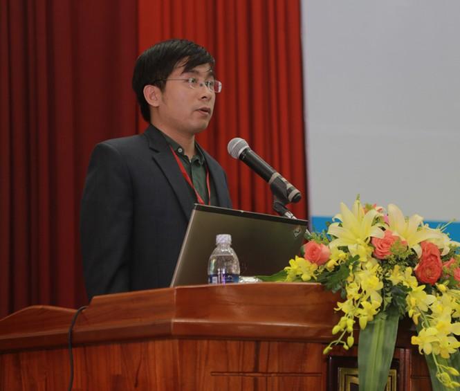 Hội nghị SigTelCom 2017 tại ĐH Duy Tân - ảnh 2