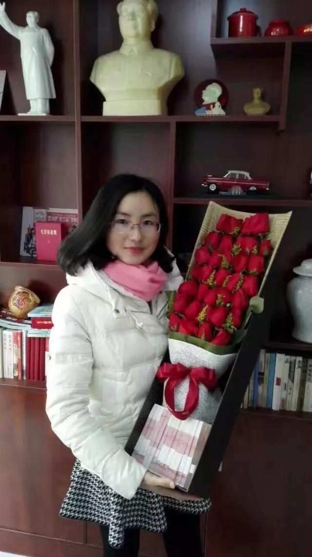 quà sốc valentine - ảnh 1