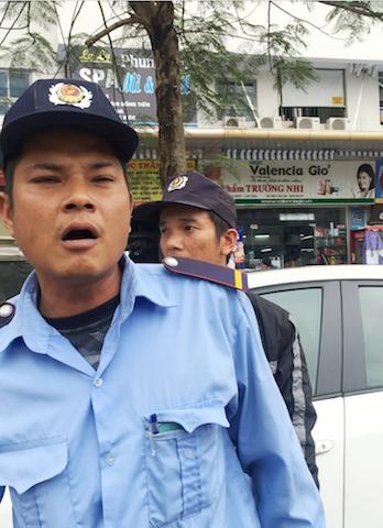 Triệu tập chủ doanh nghiệp và nhân viên 'bãi xe lậu' Linh Đàm - ảnh 1