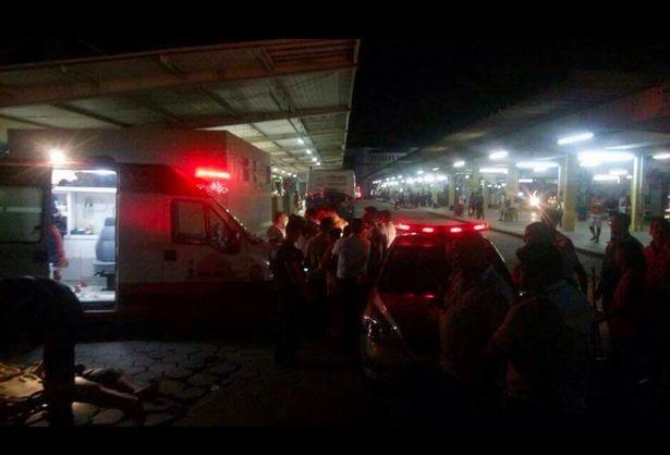Brazil: Thành phố chìm trong bạo lực sau khi cảnh sát đình công - ảnh 1