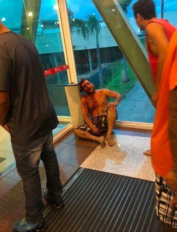 Brazil: Thành phố chìm trong bạo lực sau khi cảnh sát đình công - ảnh 4