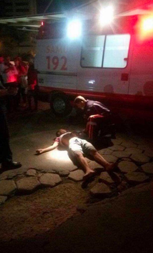 Brazil: Thành phố chìm trong bạo lực sau khi cảnh sát đình công - ảnh 3