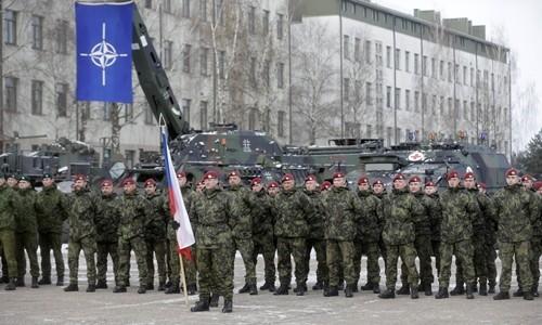 NATO, Nga liên tiếp tập trận và toan tính của các bên - ảnh 7