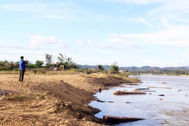 Kết quả vụ gỗ lậu áp sát thành phố Kon Tum - ảnh 2