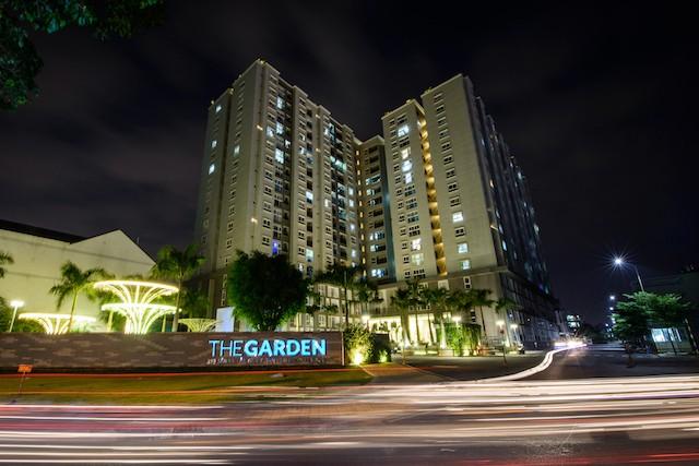 Căn hộ The Garden ở quận Tân Phú tăng giá 40% - ảnh 2