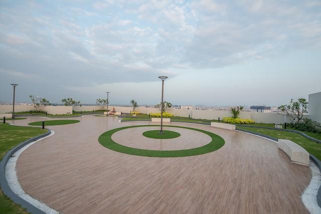 Căn hộ The Garden ở quận Tân Phú tăng giá 40% - ảnh 4