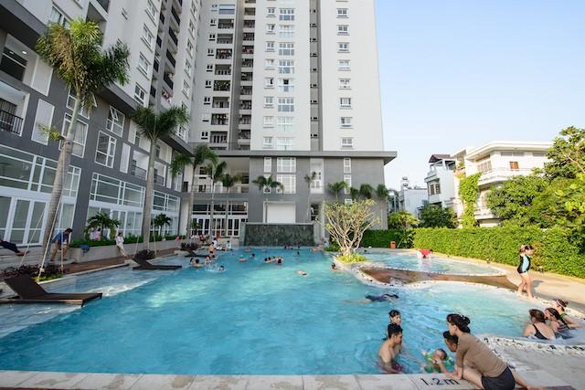 Căn hộ The Garden ở quận Tân Phú tăng giá 40% - ảnh 3