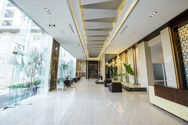 Căn hộ The Garden ở quận Tân Phú tăng giá 40% - ảnh 5