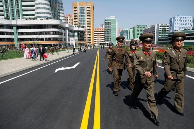 Khu phức hợp được Triều Tiên ví 'đáng sợ hơn trăm quả bom hạt nhân' - ảnh 3